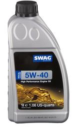 SWAG Motoreļļa