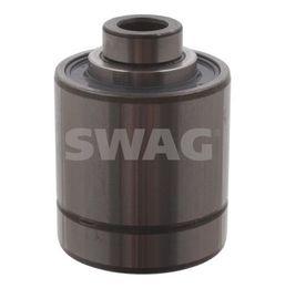 SWAG Gultnis, Ventilatora vārpsta-Motora dzesēšana