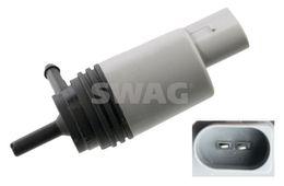 SWAG vandens siurblys, priekinių žibintų plovimas